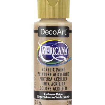 Nailart verf Americana, beige, cashmere beige