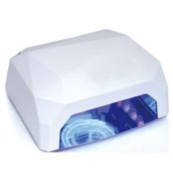CCFL Lamp - UV/Led combi lamp