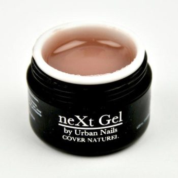 Urban Nails, Next Gel cover naturel, 15ml