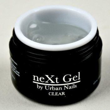 Urban Nails, Next Gel transparant, 30ml