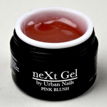 Urban Nails, Next Gel pink blush 50ml