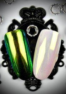 Parelmoer Urban Nails