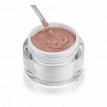 Polyacryl gel, roze, 8