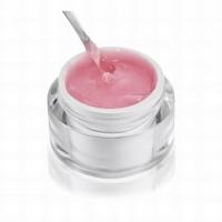 Polyacryl gel, roze, 2