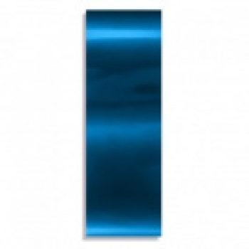 Nailart foil van Moyra - blauw