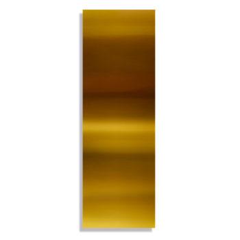 Nailart foil van Moyra - dark gold