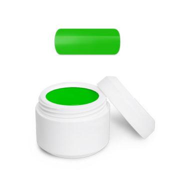Moyra Painting gel, groen, 4