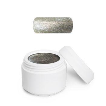 Moyra Painting gel, zilver, 12