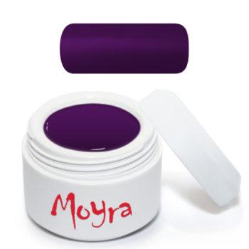 Moyra Artistic gel, paars, 16