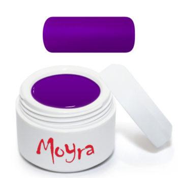 Moyra Artistic gel, paars, 17
