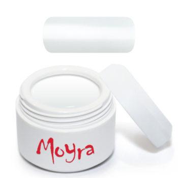 Moyra Artistic gel, wit, 1
