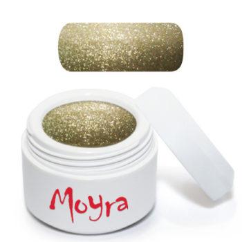Moyra Artistic gel, goud, 5