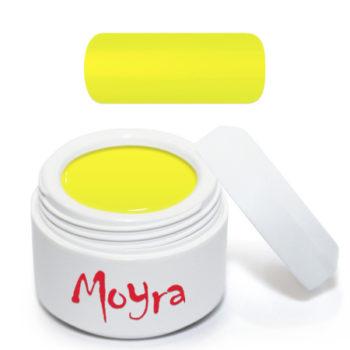 Moyra Artistic gel, geel, 6