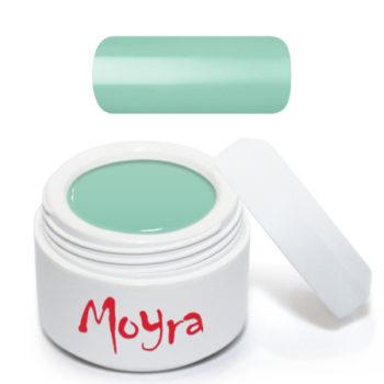 Moyra Artistic gel, blauw, 7