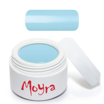Moyra Artistic gel, blauw, 8