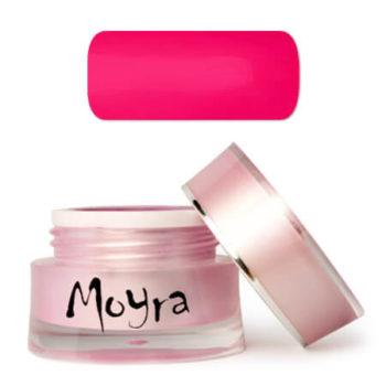 Moyra Nailart gel, roze, red