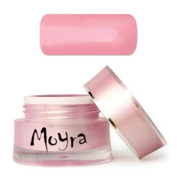 Moyra Nailart gel, roze, dream on