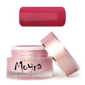 Moyra Nailart gel, roze, tulip