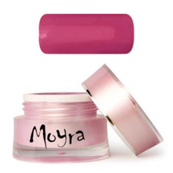 Moyra Nailart gel, roze, fortune