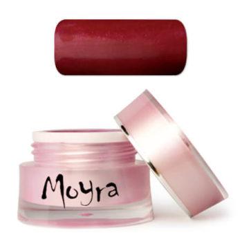 Moyra Nailart gel, rood, romance