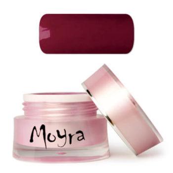 Moyra Nailart gel, rood, shadow