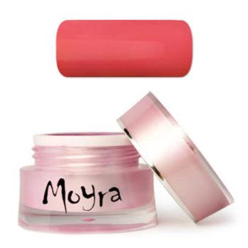 Moyra Nailart gel roze, flower