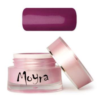 Moyra Nailart gel, paars, spring