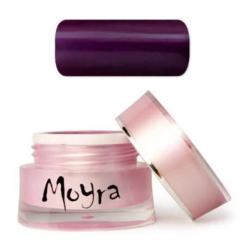 Moyra Nailart gel paars, ultraviolet