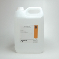 Ontsmettings alcohol 5 liter