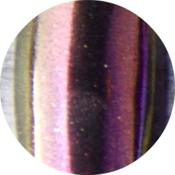 Chroom Pigment 01 - Urban Nails