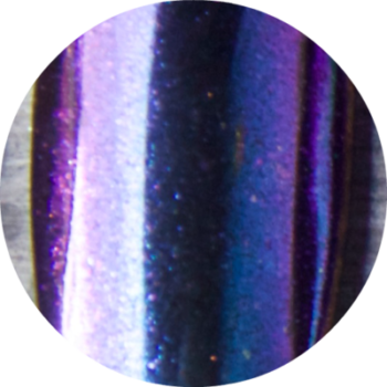 Chroom Pigment 02 - Urban Nails