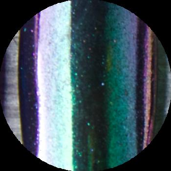 Chroom Pigment 03 - Urban Nails