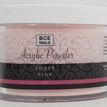 BCE Acrylic Powder Cover Pink 100gr