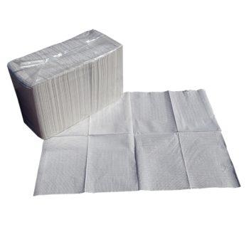 Table Towel - BCE - Wit