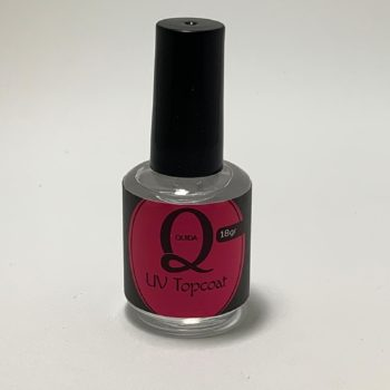Quida UV Topcoat - Diamond Topcoat