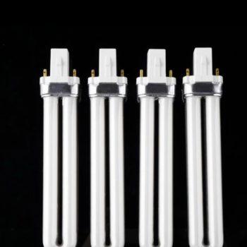 UV Lampen (los) - 9W