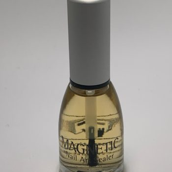 Magnetic Nailart Sealer