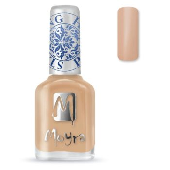 Stamping Nail Polish sp18 beige