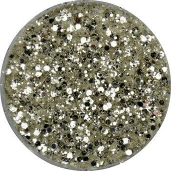 Urban Nails Glitter - Next Generation - 01